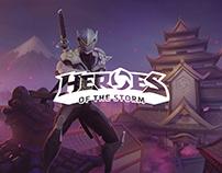 Heroes 2.0 Relaunch