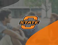 OSU | Responsive Landing Page