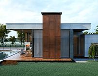 sparrow house 250sq m
