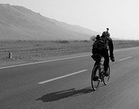 Rolling Xinjiang Day Two