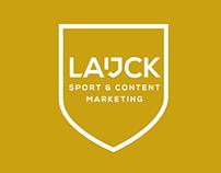 LAIJCK Branding