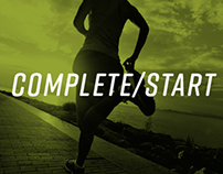 Complete Start