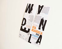 Poster | Mandela Day