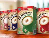 Boston Cappuccino