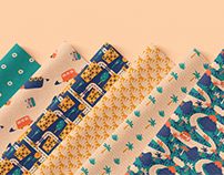 Lil Adventurers Kids' Bedding Textile Collections