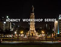 Agency Workshop Series Promo