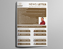 News Letter - Hayat Vacations - Dubai