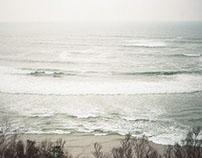 Je rêve de Biarritz en hiver