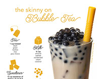 Bubble Tea Article