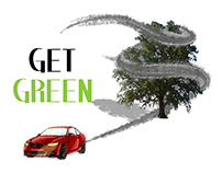 """""""Get Green"""" Campaign"""