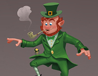 Leprechaun Hacking