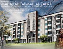 Refurbishment Project / Mahallah Fatimah Az-Zahra