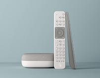 TV Box & Remote | Swisscom