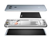 LG G6 // CGI