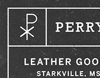 Perry's Leather Goods