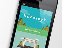 Nganjook Tour and Travel