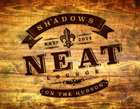 The NEAT Whisky Lounge Concept - Shadows on the Hudson