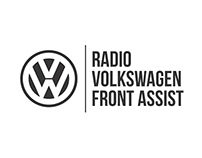 RADIO Volkswagen · Front Assist