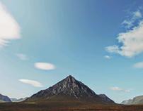 365 Miles of Scotland