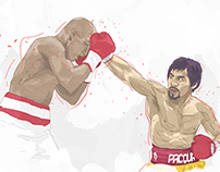 Manny Pacquiao Tribute