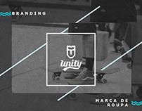 Unity Branding