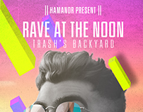 Rave at the Noon