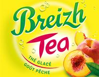 Breizh Tea & Breizh Agrum