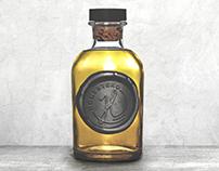 Homestead - Beard Oil