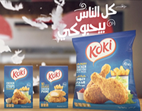Koki - ramadan T.V 2016
