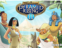 Pyramid Rising - PC/Mac/iOs