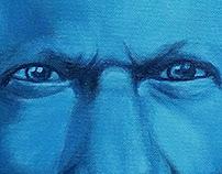 Blue Dad