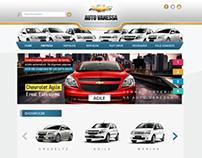 Site Auto Vanessa