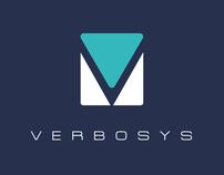 Verbosys Logo