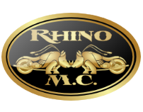 Rhino Motorcycle Club!