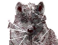 Digital illustrations - 2013