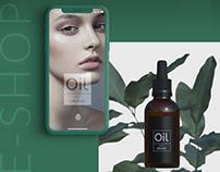 OIL Organic