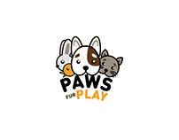 Paws fur Play
