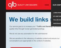QLB mock up