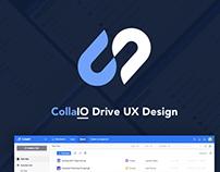 CollaIO Drive Design ( Concept )