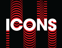 ICONS - Forbes, Interbrand & Monotype