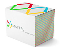 Mattel Rebranding