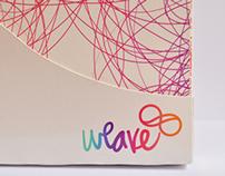 """Textile enterprise """"Weave"""""""