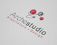 Logo - Archestudio