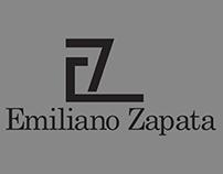 Emilianozapata look book1