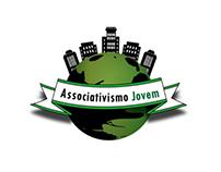 Associativismo Jovem - Logotipo