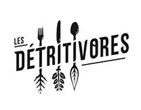 Les Détritivores