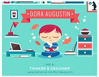 Dora's CV