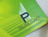 Palms Place Brochure