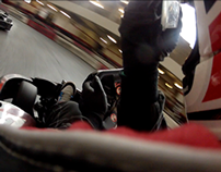 Video - Wakefield F1 Karting