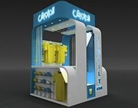 ismaily kiosk